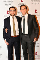 The Eighth Annual Gold Gala: An Evening for St. Jude #556