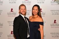 The Eighth Annual Gold Gala: An Evening for St. Jude #525