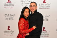 The Eighth Annual Gold Gala: An Evening for St. Jude #553