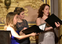 Clarion Music Society 8th Annual Masked Gala - Part 1 #25