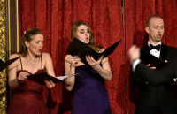 Clarion Music Society 8th Annual Masked Gala - Part 1 #26