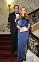 Clarion Music Society 8th Annual Masked Gala - Part 2 #42