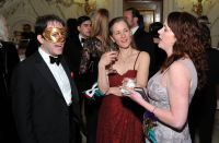 Clarion Music Society 8th Annual Masked Gala - Part 2 #56