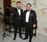 Clarion Music Society 8th Annual Masked Gala - Part 2 #84