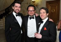 Clarion Music Society 8th Annual Masked Gala - Part 2 #131