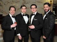 Clarion Music Society 8th Annual Masked Gala - Part 2 #132