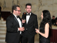 Clarion Music Society 8th Annual Masked Gala - Part 2 #133