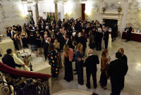 Clarion Music Society 8th Annual Masked Gala - Part 2 #159