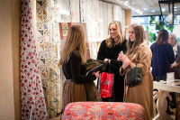 Quadrille Hosts Launch Breakfast for PREtty FABulous Rooms #10