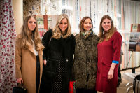 Quadrille Hosts Launch Breakfast for PREtty FABulous Rooms #11
