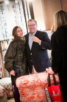 Quadrille Hosts Launch Breakfast for PREtty FABulous Rooms #15