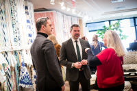 Quadrille Hosts Launch Breakfast for PREtty FABulous Rooms #21