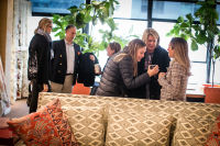 Quadrille Hosts Launch Breakfast for PREtty FABulous Rooms #25