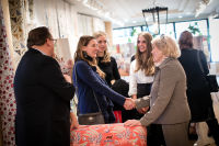 Quadrille Hosts Launch Breakfast for PREtty FABulous Rooms #26