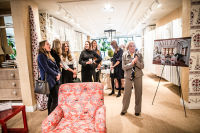 Quadrille Hosts Launch Breakfast for PREtty FABulous Rooms #29