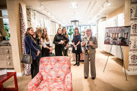 Quadrille Hosts Launch Breakfast for PREtty FABulous Rooms #30