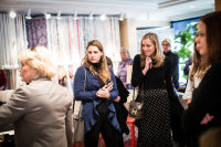 Quadrille Hosts Launch Breakfast for PREtty FABulous Rooms #32