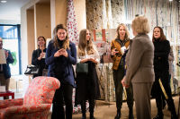 Quadrille Hosts Launch Breakfast for PREtty FABulous Rooms #35