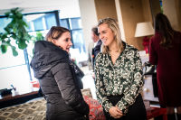 Quadrille Hosts Launch Breakfast for PREtty FABulous Rooms #50
