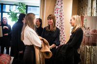 Quadrille Hosts Launch Breakfast for PREtty FABulous Rooms #56