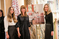 Quadrille Hosts Launch Breakfast for PREtty FABulous Rooms #57