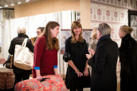 Quadrille Hosts Launch Breakfast for PREtty FABulous Rooms #59