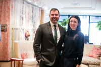 Quadrille Hosts Launch Breakfast for PREtty FABulous Rooms #64