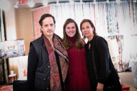 Quadrille Hosts Launch Breakfast for PREtty FABulous Rooms #69