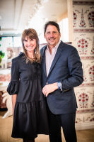 Quadrille Hosts Launch Breakfast for PREtty FABulous Rooms #71