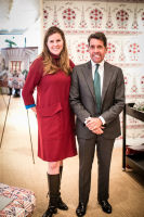 Quadrille Hosts Launch Breakfast for PREtty FABulous Rooms #72