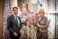 Quadrille Hosts Launch Breakfast for PREtty FABulous Rooms #91