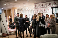 Quadrille Hosts Launch Breakfast for PREtty FABulous Rooms #100