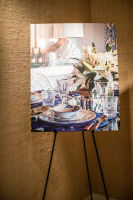 Quadrille Hosts Launch Breakfast for PREtty FABulous Rooms #102