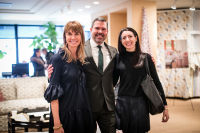 Quadrille Hosts Launch Breakfast for PREtty FABulous Rooms #108