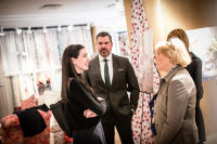 Quadrille Hosts Launch Breakfast for PREtty FABulous Rooms #112