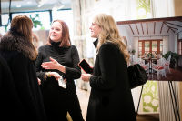 Quadrille Hosts Launch Breakfast for PREtty FABulous Rooms #117
