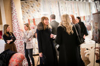 Quadrille Hosts Launch Breakfast for PREtty FABulous Rooms #119