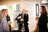 Quadrille Hosts Launch Breakfast for PREtty FABulous Rooms #121