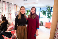 Quadrille Hosts Launch Breakfast for PREtty FABulous Rooms #122