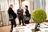 Quadrille Hosts Launch Breakfast for PREtty FABulous Rooms #123