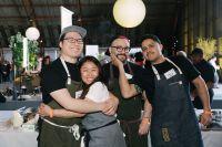 Planned Parenthood LA's 40th Annual Food Fare #11