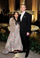 Frick Collection Young Fellows Ball 2019 #19