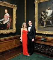 Frick Collection Young Fellows Ball 2019 #39