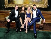 Frick Collection Young Fellows Ball 2019 #49