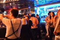 Sterling McDavid's Studio 54 30th Birthday Party #350