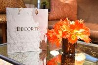 DECORTÉ Spring Collection Celebration #21