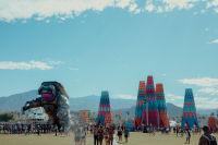 Coachella Festival 2019 - Weekend 2 #74