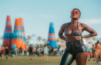 Coachella Festival 2019 - Weekend 2 #85
