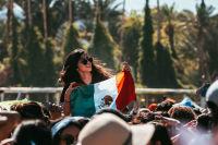 Coachella Festival 2019 - Weekend 2 #91