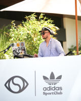 Soulection Brunch x adidas Sport Club #8